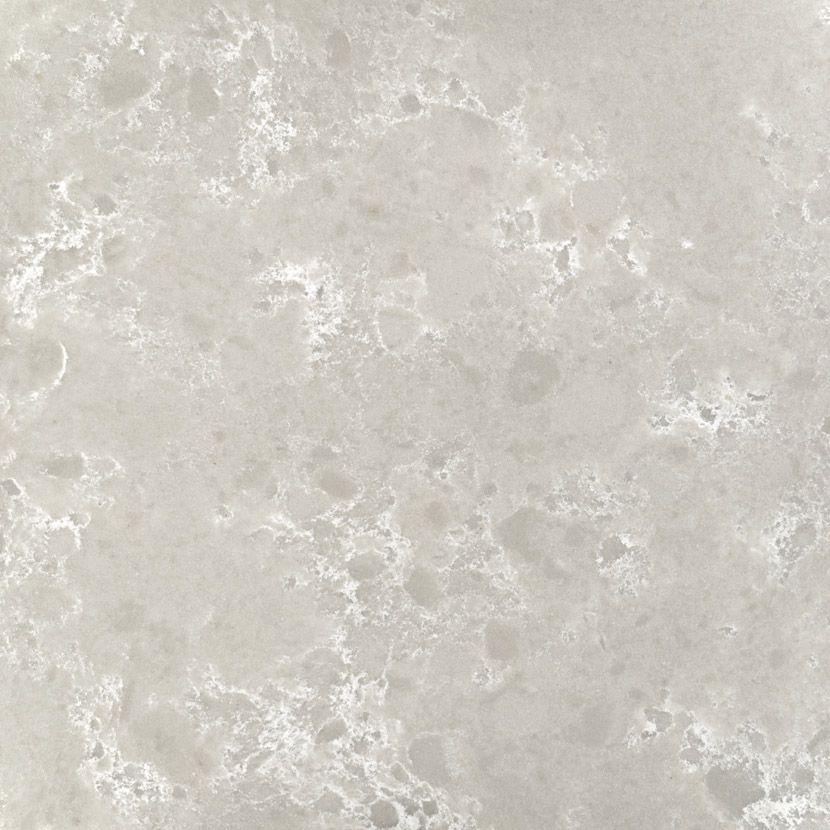 Кварцевый камень для столешниц noble olympos mist