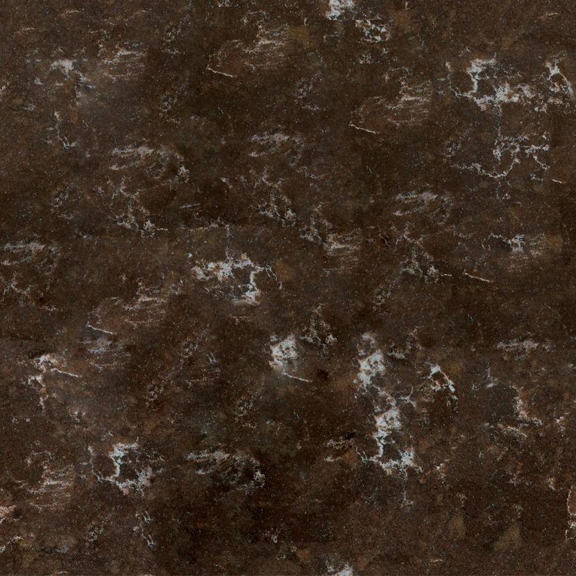 Кварцевый камень для столешниц noble athos brown