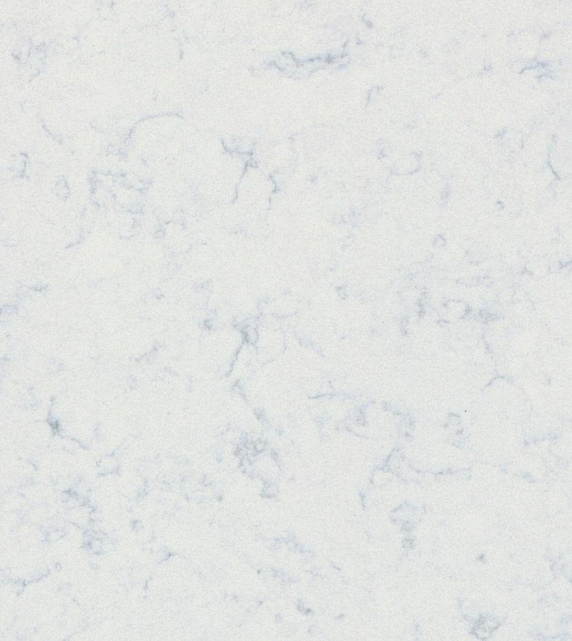 Кварцевый камень для столешниц Noble Carrara