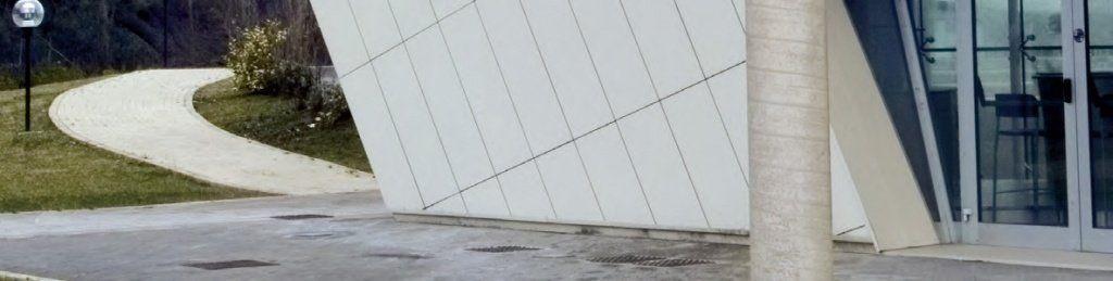 HPL-пластик для облицовки фасадов