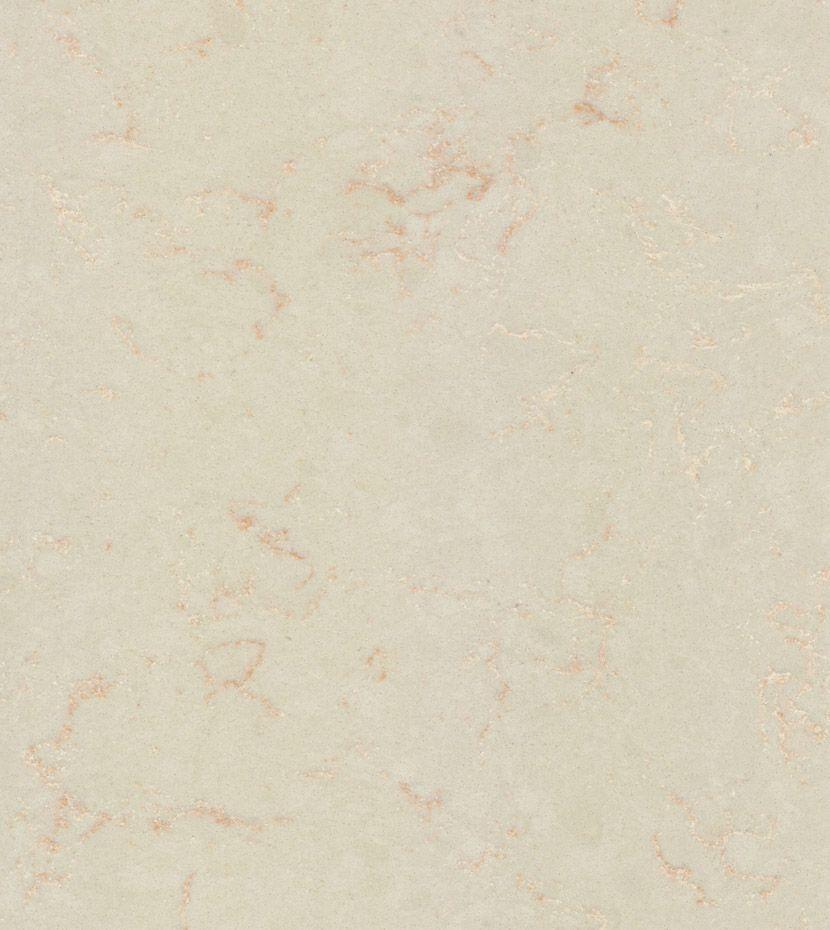 Кварцевый камень для кухонных столешниц Noble Botticino